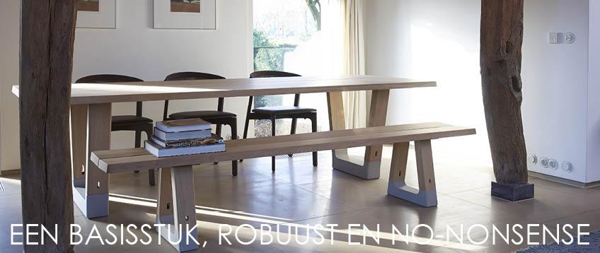 Tafel Base | Arco | Smellink Wonen + Design | Oldenzaal