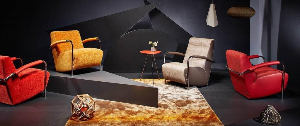 Leolux | Smellink Wonen + Design