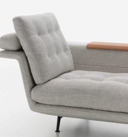 Vitra Grand Sofa bank