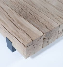 Beam coffee table | Van Rossum | Smellink Wonen + Design