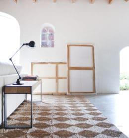 Beam console |Van Rossum | Smellink Wonen + Design