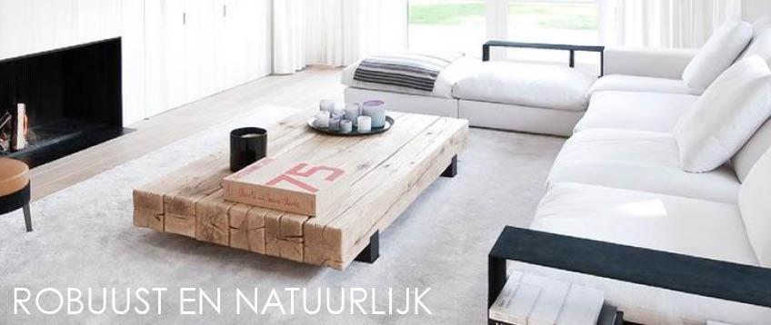 Meubels Design | Beam | van Rossum | Smellink Wonen + Design