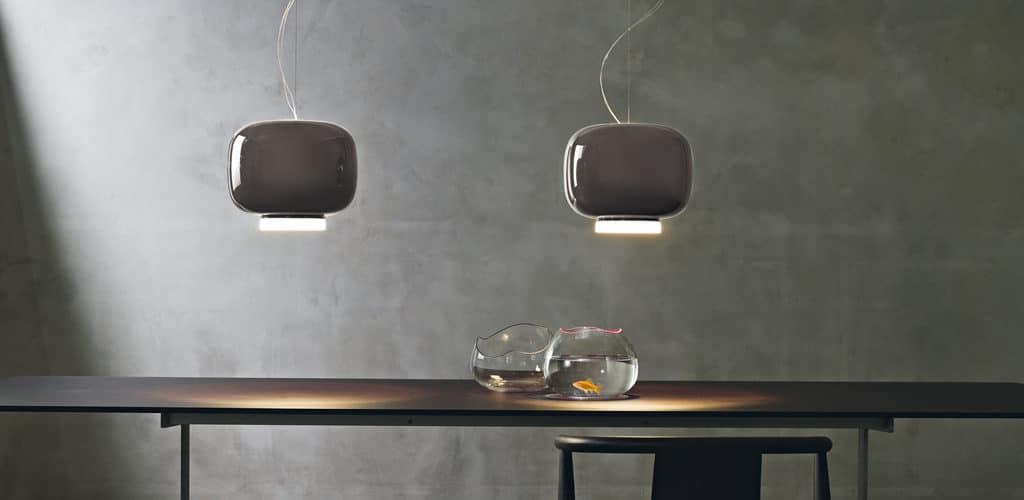 Choucin-Foscarini-Smellink Wonen + Design
