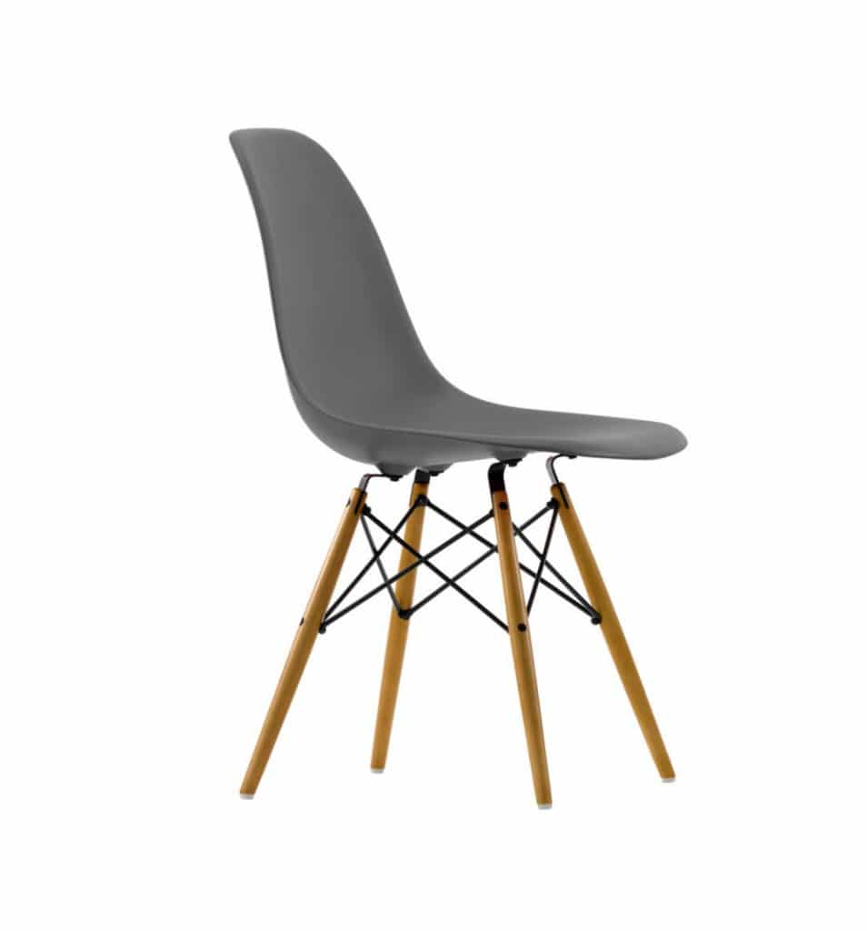 eames plastic side chair dsw vitra smellink wonen. Black Bedroom Furniture Sets. Home Design Ideas