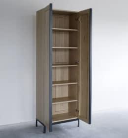 Greep cabinet  Van Rossum  Smellink Wonen + Design