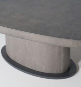 Kops dining table oval | Van Rossum | Smellink Wonen + Design