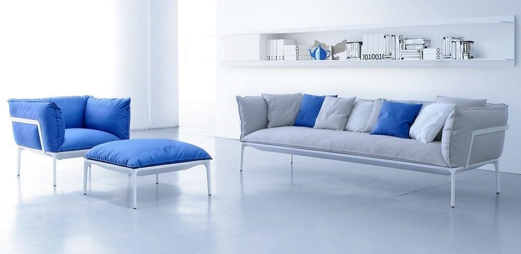 MDF Italia | Smellink Wonen + Design