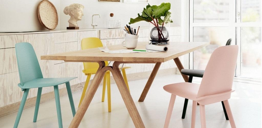 Nerd - Muuto - Smellink Wonen + Design