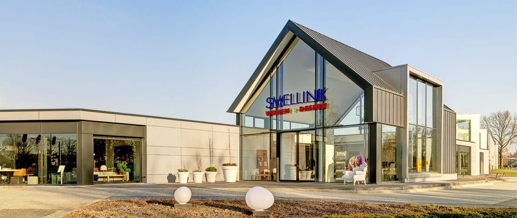 Pand van Smellink Wonen + Design
