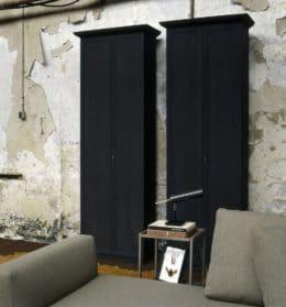 Plot cabinet |Van Rossum |Smellink Wonen + Design