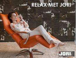 Actie relaxfauteuil | Jori | Smellink Wonen + Design