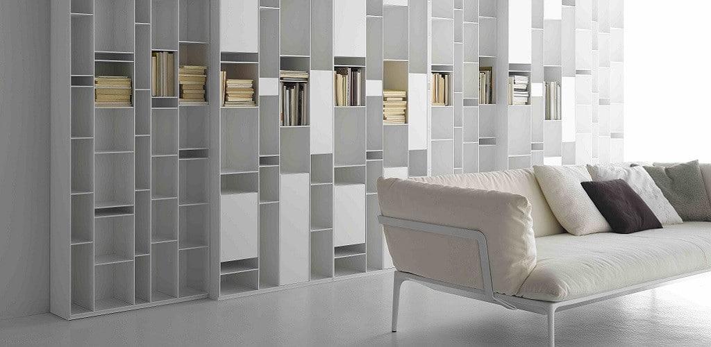 Random - MDF Italia - Smellink Wonen + Design