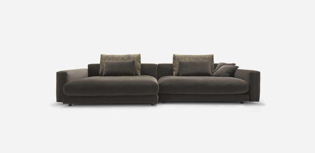 nuvola bank rolf benz smellink wonen design. Black Bedroom Furniture Sets. Home Design Ideas