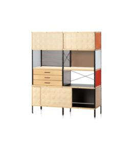 Eames Storage Unite Bookcase