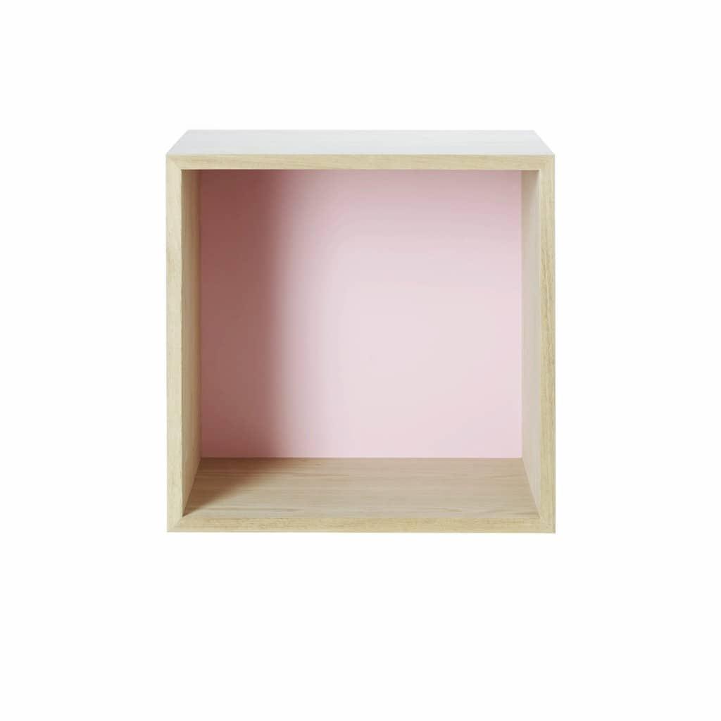Stacked Shelf System Muuto Smellink Wonen Design