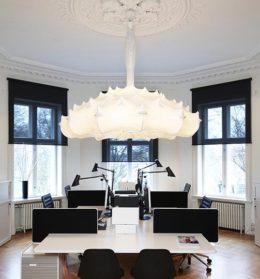 Zeppelin | Flos |Smellink wonen + design