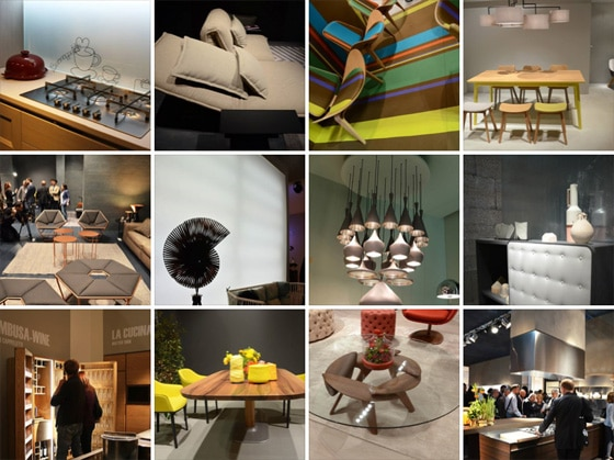 Salone del Mobile I Smellink Wonen + Design