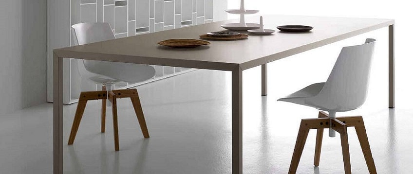 Flow Chair | MDF Italia | Smellink Wonen + Design